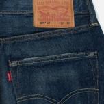 Мужские джинсы Levi's 501 CT Bugsy фото- 3