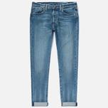 Levi's 501 CT Men's Jeans Dillinger photo- 0