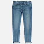 Мужские джинсы Levi's 501 CT Dillinger фото- 0