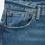Levi's 501 CT Men's Jeans Dillinger photo- 2