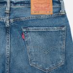 Levi's 501 CT Men's Jeans Dillinger photo- 3