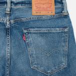 Мужские джинсы Levi's 501 CT Dillinger фото- 3