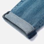 Levi's 501 CT Men's Jeans Dillinger photo- 4