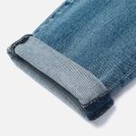 Мужские джинсы Levi's 501 CT Dillinger фото- 4