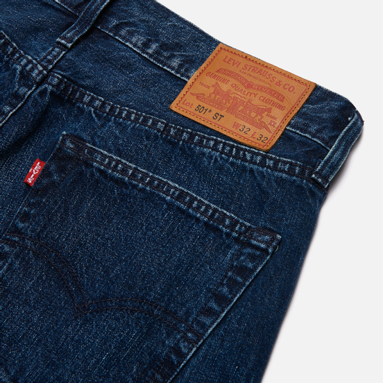Мужские джинсы Levi's 501 CT There After After