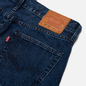 Мужские джинсы Levi's 501 CT There After After фото - 2