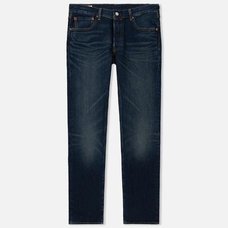 Мужские джинсы Levi's 501 Deep Deep Warp