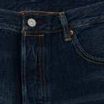 Мужские джинсы Levi's 501 Deep Deep Warp фото- 1