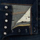 Мужские джинсы Levi's 501 Deep Deep Warp фото- 2