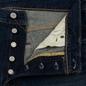 Мужские джинсы Levi's 501 Deep Deep Warp фото - 2