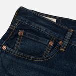 Мужские джинсы Levi's 501 Deep Deep Warp фото- 3