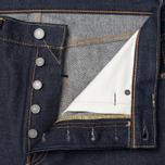 Мужские джинсы Levi's 501 Heavy 30 LBS Rigid фото- 1