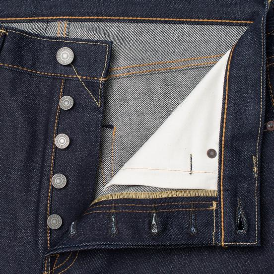 Мужские джинсы Levi's 501 Heavy 30 LBS Rigid