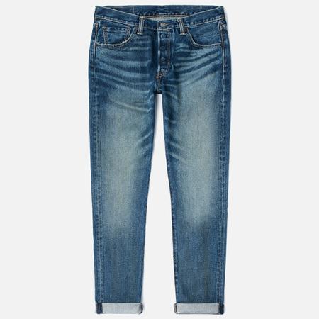 Levi's 501 Men's Jeans Heavy Muzuka