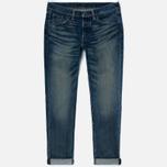 Мужские джинсы Levi's 501 Heavy Muzuka фото- 0