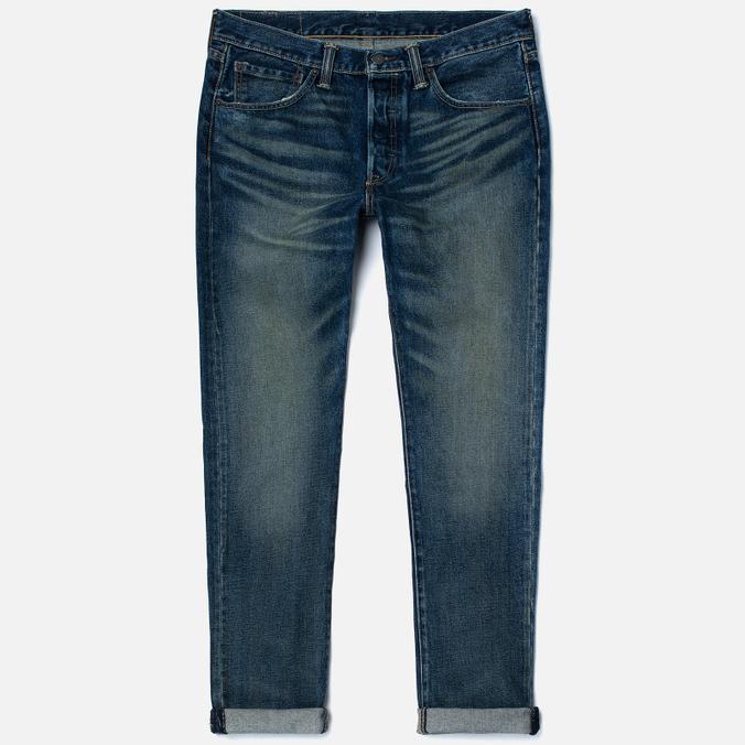 Мужские джинсы Levi's 501 Heavy Muzuka