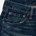 Мужские джинсы Levi's 501 Heavy Muzuka фото- 1