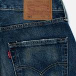 Мужские джинсы Levi's 501 Heavy Muzuka фото- 3