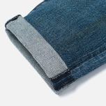 Levi's 501 Men's Jeans Heavy Muzuka photo- 4
