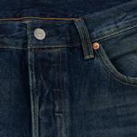 Мужские джинсы Levi's 501 Indigo Beauty Sea фото- 1