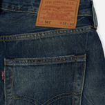 Мужские джинсы Levi's 501 Indigo Beauty Sea фото- 5
