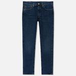 Мужские джинсы Levi's 501 Luther Blue Warp фото- 0