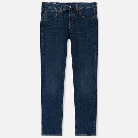 Мужские джинсы Levi's 501 Luther Blue Warp