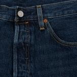 Мужские джинсы Levi's 501 Luther Blue Warp фото- 1