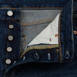 Мужские джинсы Levi's 501 Luther Blue Warp фото- 2