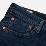 Мужские джинсы Levi's 501 Luther Blue Warp фото- 3