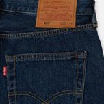 Мужские джинсы Levi's 501 Luther Blue Warp фото- 4