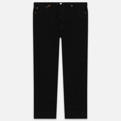Мужские джинсы Levi's 501 Original Fit Black