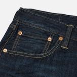 Мужские джинсы Levi's 501 Original Fit Felton фото- 1