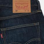 Мужские джинсы Levi's 501 Original Fit Felton фото- 4