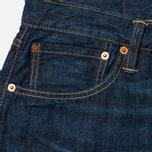 Мужские джинсы Levi's 501 Original Fit Felton фото- 2