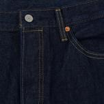 Мужские джинсы Levi's 501 Original Fit New Chapter Warp фото- 2