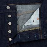 Мужские джинсы Levi's 501 Original Fit New Chapter Warp фото- 3