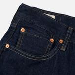 Мужские джинсы Levi's 501 Original Fit New Chapter Warp фото- 1