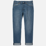 Мужские джинсы Levi's 501 Original Fit Performance Cool Andes Cool фото- 0