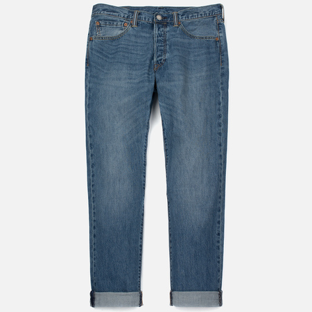 Мужские джинсы Levi's 501 Original Fit Performance Cool Andes Cool