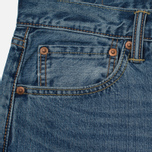 Мужские джинсы Levi's 501 Original Fit Performance Cool Andes Cool фото- 1