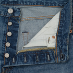 Мужские джинсы Levi's 501 Original Fit Performance Cool Andes Cool фото- 2