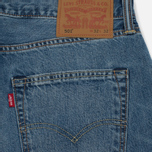 Мужские джинсы Levi's 501 Original Fit Performance Cool Andes Cool фото- 3