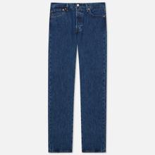 Мужские джинсы Levi's 501 Original Fit Stone Wash фото- 0