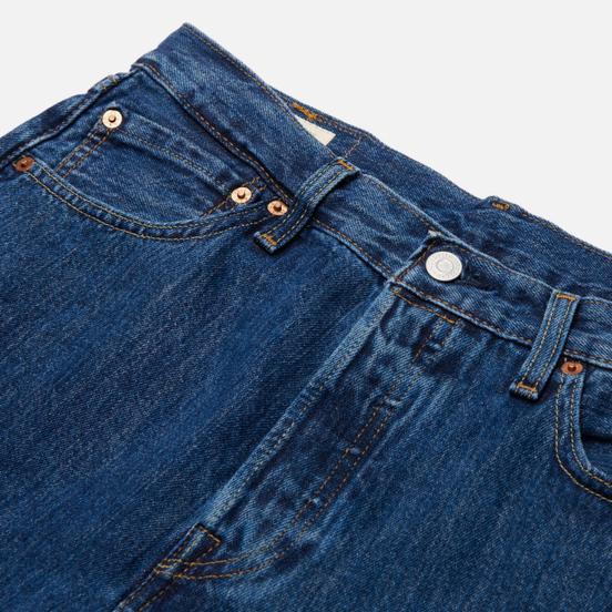 Мужские джинсы Levi's 501 Original Fit Stone Wash