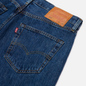 Мужские джинсы Levi's 501 Original Fit Stone Wash фото - 2