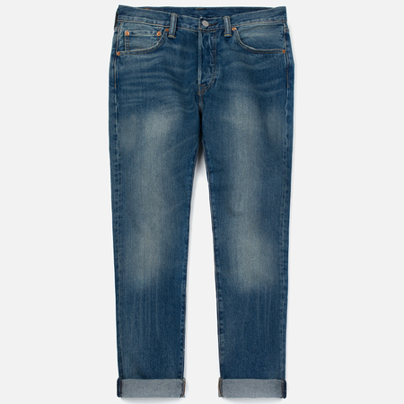 Мужские джинсы Levi's 501 Original Fit Tedesco