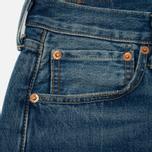 Мужские джинсы Levi's 501 Original Fit Tedesco фото- 1