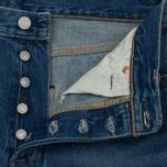 Мужские джинсы Levi's 501 Original Fit Tedesco фото- 2