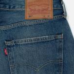 Мужские джинсы Levi's 501 Original Fit Tedesco фото- 3